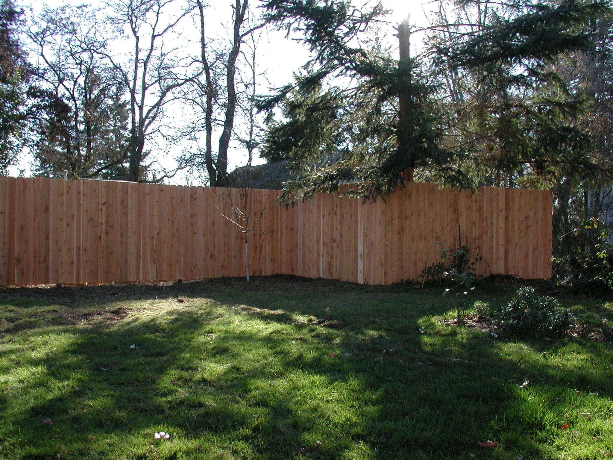 Superb Home Caveman Fence Llc Home Interior And Landscaping Staixmapetitesourisinfo